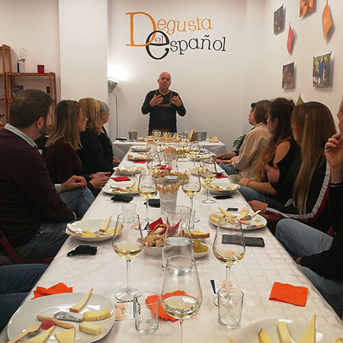 Gastronomic and cultural activities in Valencia