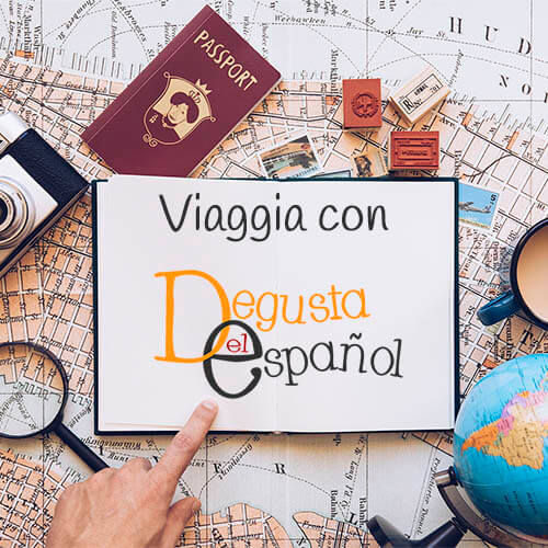 Turismo linguistico - Viaggi linguistici - Degusta el Español