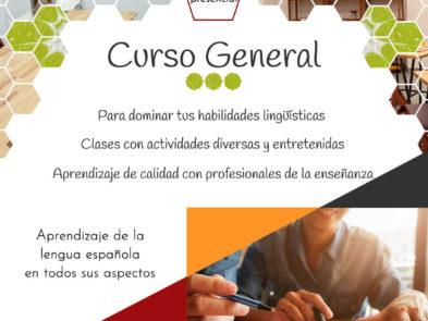 Curso general de español presencial - Escuela Degusta el Español