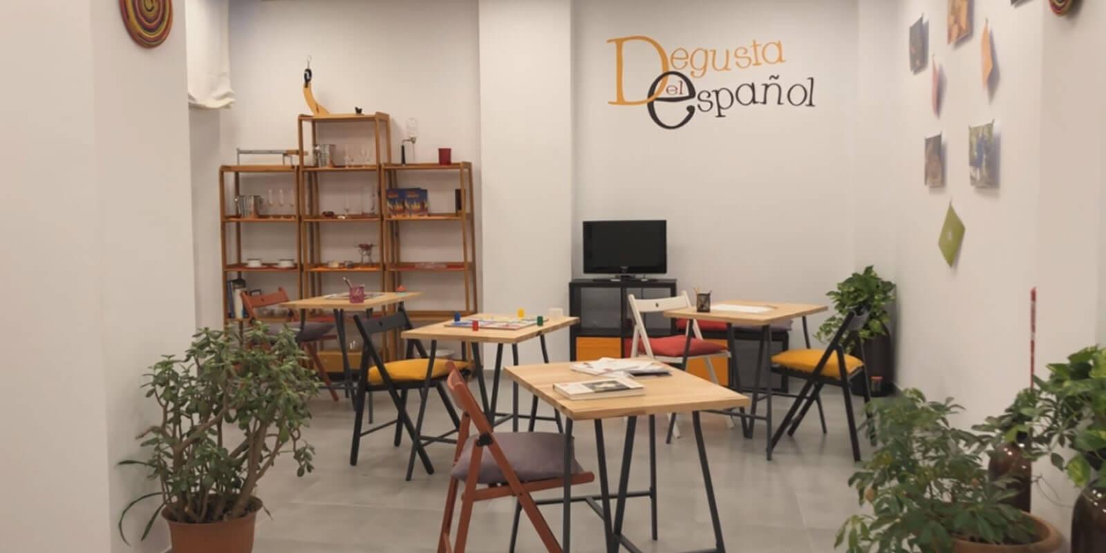 Cursos de Español en Valencia