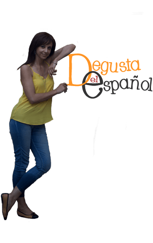 Studiare spagnolo con María Jesús