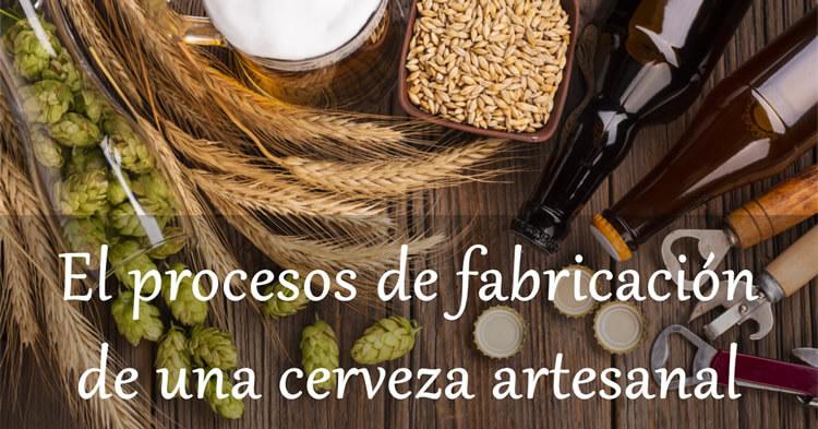 Visita guiada - Cerveza artesanal