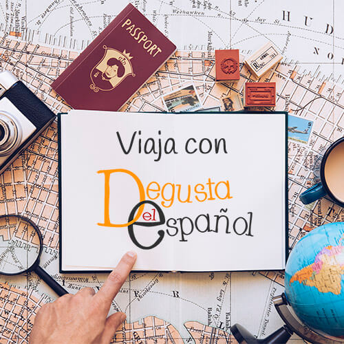 Language tourism in Spain with Degusta el Español