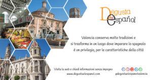 Valencia, una città da scoprire