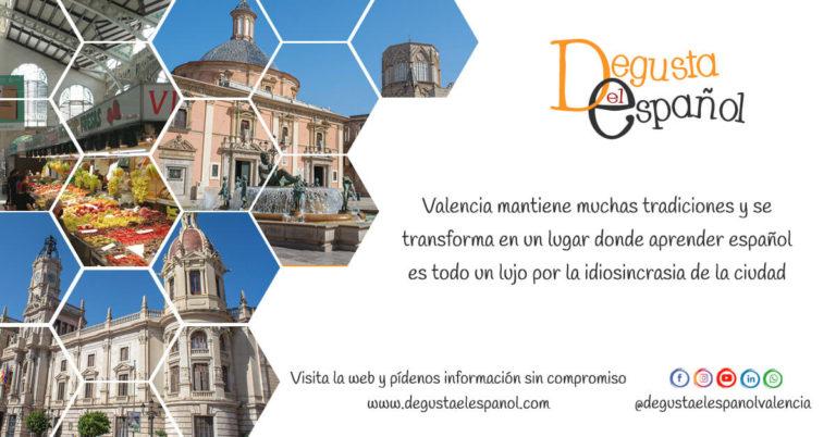 Valencia, una ciudad a descubrir